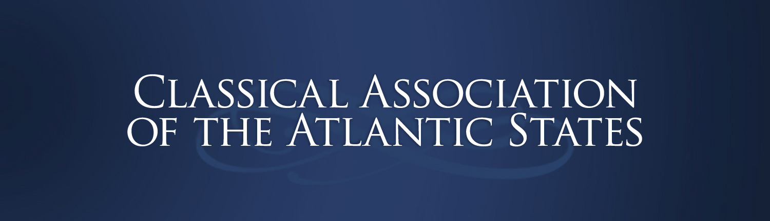 Classical Association of the Atlantic States